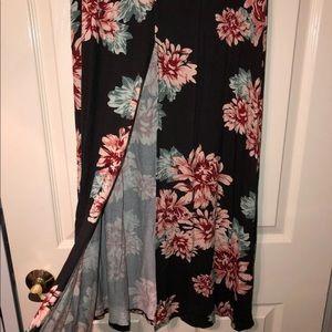 Mystique Boutique Skirts - Maxi skirt